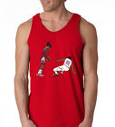 "James Harden Houston Rockets Wesley Johnson ""The Crossover"" TANK-TOP on eBay"