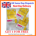 Multi Purchase Discount OXY 10 & 25g Benzoyl Peroxide Acne Lotion Pimple CreamUK