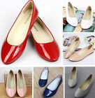 zapatos de niños - Womens Ballet Flats Shoes Plus Size 42 Casual Shoe Sapatos Loafers Zapatos Mujer