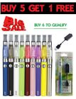 Kyпить ELECTRONIC E-CIGARETTE VAPE PEN E SHISHA HOOKAH KIT + 1100 MAH BATTERY + CHARGER на еВаy.соm