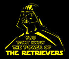 Darth Vader UMBC Retrievers shirt Star Wars Maryland Baltimore County Madness $20.0 USD