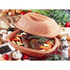 Romertopf Clay Cooker with Lid