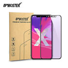 3D Frosted Tempered Glass Film Matte Screen Protector For iPhone X 8 7 6 6S Plus