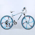 26 inch aluminum alloy mountain bike 21 and 24-speed mountain bicycle double
