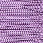 """1/8"""" Shock Cord Bungee Stretch Nylon Jacket w/ Rubber Core Bungie Elastic Line"""