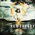 Rev Theory - Light It Up - CD -
