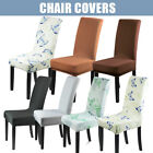Stretch Chair Cover Washable Slipcover Dinning Room Decoration Slip Covers 2018