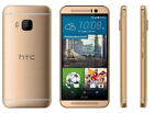 """5.0"""" HTC One M9 32GB 20MP T-Mobile Unlocked Android Octa-core Smartphone ONLY 3G"""