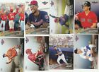 2018 TOPPS OPENING DAY BEFORE OPENING DAY INSERT U-PICK COMPLETE YOUR SET