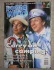 Doctor Who Magazine Issues 300 - 400: Near Mint