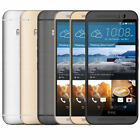 Original HTC One M9 32GB 3GB 4G Octa Unlocked Smartphone 20MP Android WiFi GPS