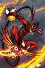 AMAZING SPIDER MAN 799 MCGUINNESS 150 VARIANT NM 4 18 2018 FIRST RED GOBLIN