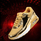 Mens Sport Athletic Shoes Running Breathable Fashion Casual Trainers Sneakers
