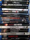 Blu-Rays - Choose and Add to Cart for Multiple - Great Shape - FREE Shipping!!!! $9.99 USD
