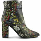 Wittner Ladies Shoes Prints Leather Boots
