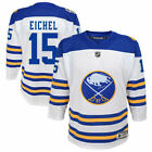 Jack Eichel Buffalo Sabres Youth White 2018 Winter Classic Premier Player Jersey