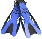 Diving Fins Adjustable Snorkeling Scuba Flippers Swimming Swim Shoes