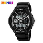SKMEI Man Watch LED Digital Watches Student Electronic Wristwatches for Children image