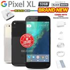 New & Sealed Factory Unlocked GOOGLE Pixel XL Black White 32GB Android Phone For Sale