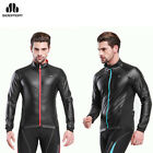 SOBIKE LANCE Cycling Coat Windproof Riding Jacket Jersey Spring Long Sleeves