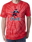 "Tie Dye Alex Ovechkin Washington Capitals ""OVIE PIC"" Alexander T-Shirt $20.99 USD on eBay"