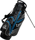 **NOW ONLY £ 69.99 ** LYNX WATERPROOF STAND BAG was £159.99 RED OR BLUE BARGAIN