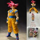 S.H.Figuarts Dragonball Z Vegeta Goku SHF Movable Anime Action Figures Box Gift