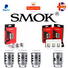 Kyпить SMOK PRINCE COILS 3 pack, V12 Q4 | M4 | X6 | T10 TFV12 Replacement Coil Heads UK на еВаy.соm