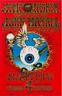 Jimi Hendrix Experience Fillmore/Winterland Concert Poster  A3 A4 FREE Keyring