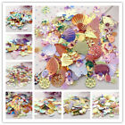 Внешний вид - Mixed Colors and Shapes Boutique Sequins DIY Sewing for Clothing Accessories New