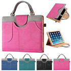 Handbag Smart Magnetic Flip Stand Case Cover for New iPad 9.7 2018 6th Gen