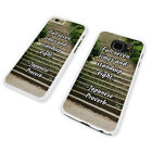 JAPANESE PROVERB QUOTE WHITE PHONE CASE COVER fits iPHONE SAMSUNG