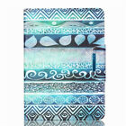 For iPad 2/3/4 Mini 123 Air Samsung Tab Magnetic Leather Case Smart Cover Stand