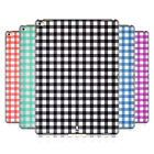 HEAD CASE DESIGNS GINGHAM-PATTERNS HARD BACK CASE FOR APPLE iPAD