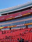 2 Los Angeles Chargers @ KC Chiefs Tickets 12/13/2018