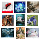 Animals Diamond Painting Embroidery DIY Paint By Number Kit for Wall Home Decor