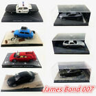 James Bond 007 Collection 1/43 Car Model Series Alloy Car Boxed $14.99 USD on eBay