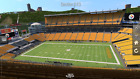 6 - PITTSBURGH STEELERS VS CLEVELAND BROWNS TICKETS - 10/28 - SEC  513 - ROW HH