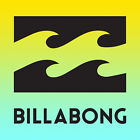 Billabong Surf Vinyl Sticker Decal for / Car / Van / Laptop / Window x 2