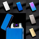 Best Electric Double Arc Plasma HQ Lighter USB Rechargeble W-proof Father's Day