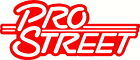 pro street decal bumper sticker chevy ford dodge hot rod window muscle car