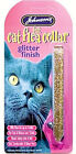 Johnsons Cat Kitten Flea Collar Soft Velvet , Glitter or Reflective Fluorescent <br/> SameDay Dispatch Order by 2pm, Free UK First Class Post