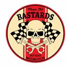 Mean Old Bastards Sticker / Decal R4636 Hot Rods Motorcycles