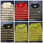 Under Armour® Golf Polo, Features HeatGear®, Loose Fit - Factory Seconds