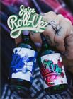 blue raspberry juice - Roll Upz Carnival, Authentic  ALL FLAVORS!!!!
