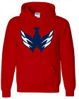 "Alexander Ovechkin Washington Capitals ""Stanley Cup Logo"" HOODED SWEATSHIRT $20.99 USD on eBay"