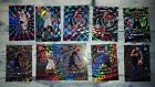 2016-17 Revolution Basketball U PICK Set RC's~Cosmic~Fractal~Infinite~Astro