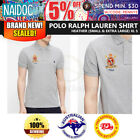 BRAND NEW Polo Ralph Lauren Polo Shirt - Heather (Small & Extra Large) XL S