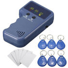 Внешний вид - Handheld RFID ID Card Copier/ Reader/Writer +Writable Keychain Tags + Cards