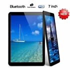 7 inch HDMI Allwinner Tablet PC Quad Core WiFi DUAL CAMERA 512M 4GB Gifts